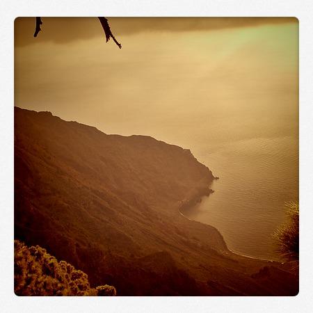 Mirador de Las Playas II