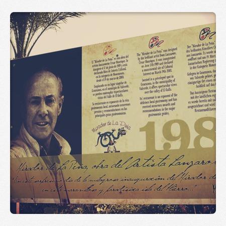Don Cesar Manrique