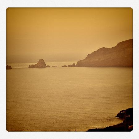 Roques del Golfo