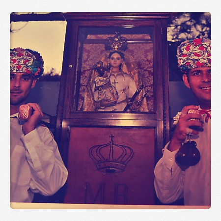 Omar y su hermano
