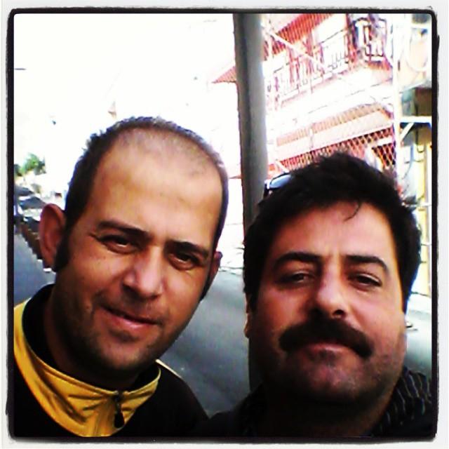 Omar y yo